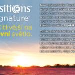nové Transitons Signature skla pro každý den a každou situaci
